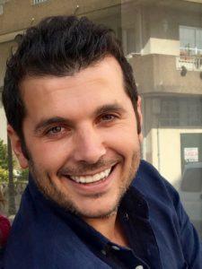 Martin Vigo