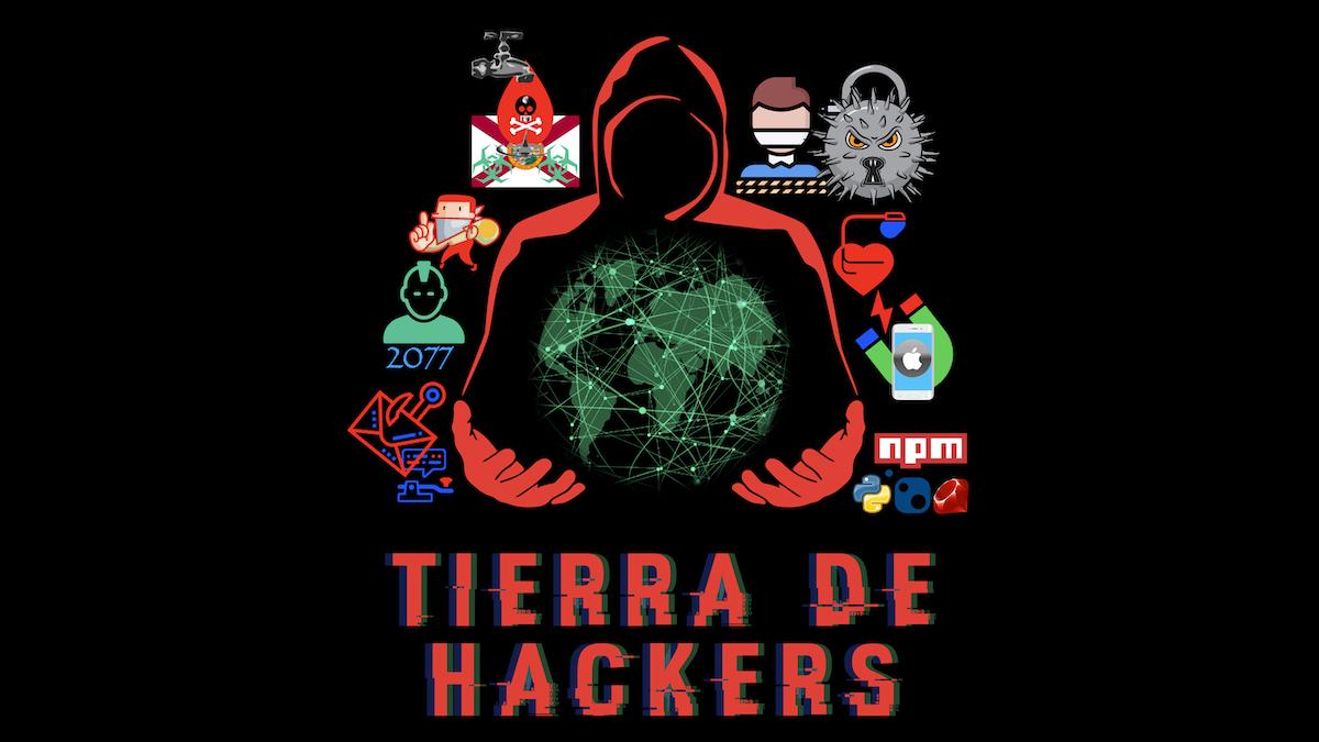 Logo episodio 23